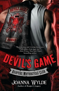 Reapers - Devils Game