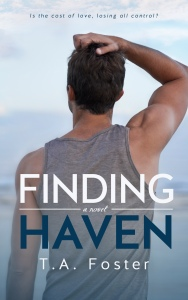 FindingHaven_FrontCover