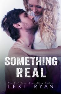 SomethingReal Amazon(1)