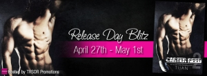 carter 2 release day blitz