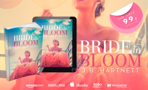 bride in bloom sale