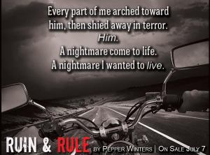 ruin & rule bt teaser