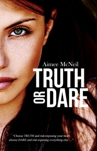 Truth or Dare Front Cover