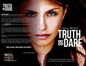 Truth or Dare Full Cover