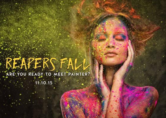 reaper's fall painter