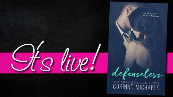 defenseless it's live (1)