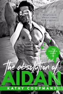 the abolution of aidan cover