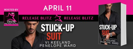 STUCK UP SUIT RELEASE BLITZ