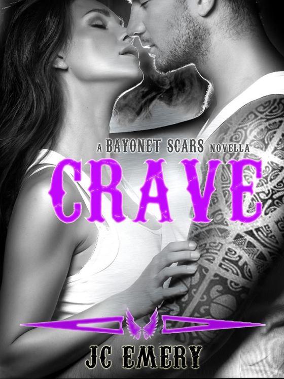 cravecover