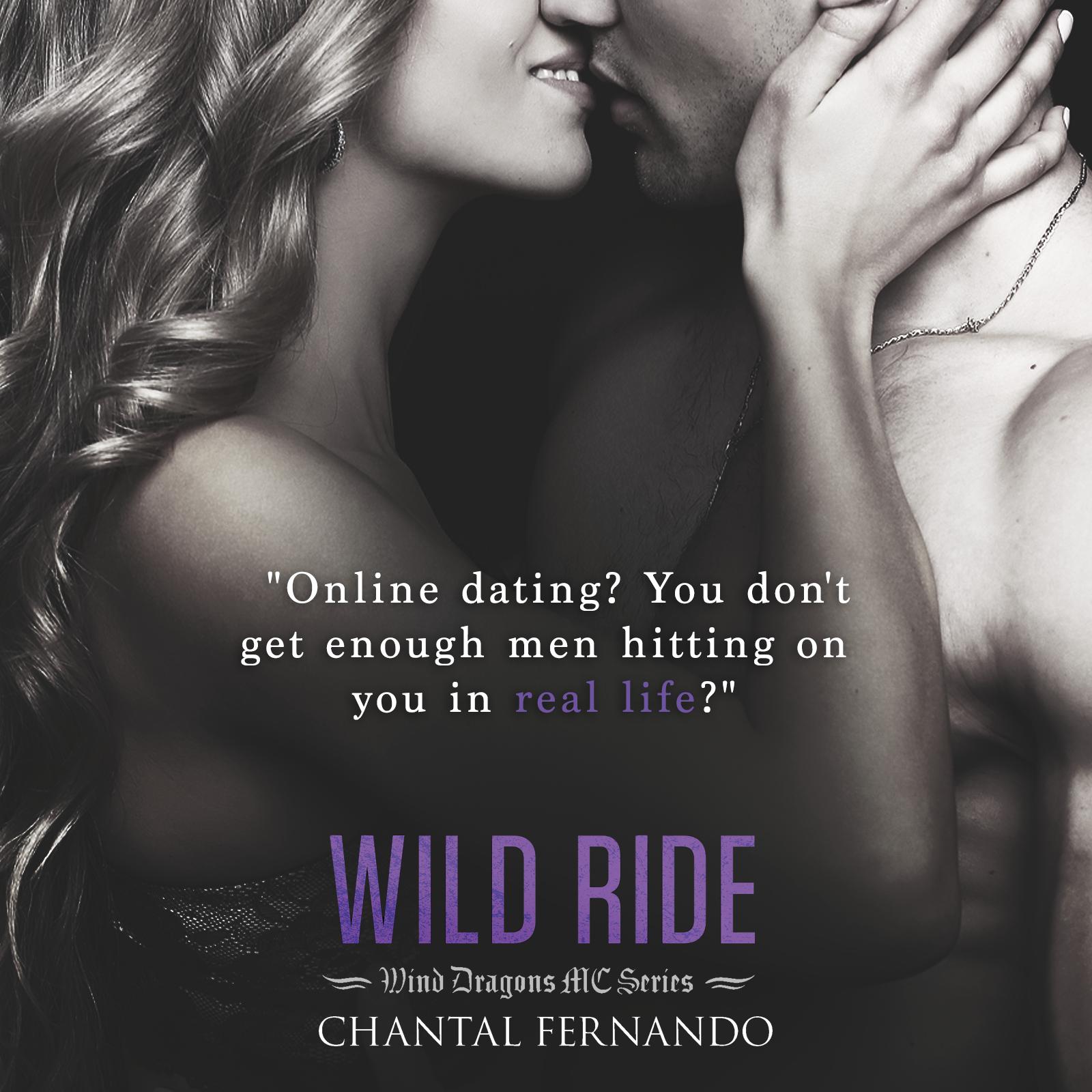 Arrows hell chantal fernando online dating