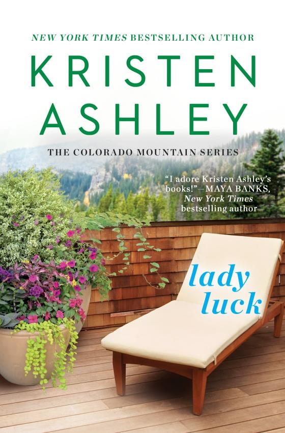 Lady Luck TPK