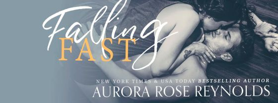 falling fast banner
